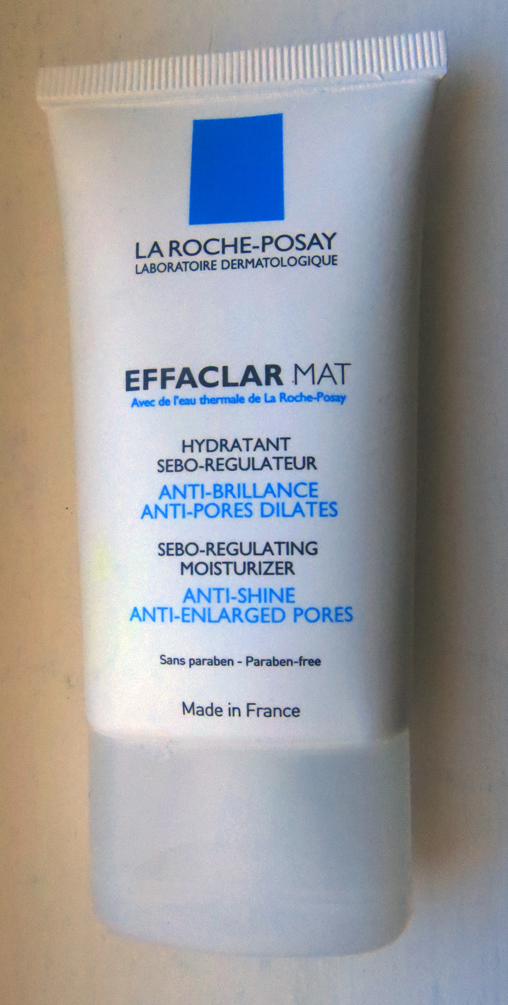 gr care acne face boxpharmacy la mat duo en mats posay roche catalog effaclar